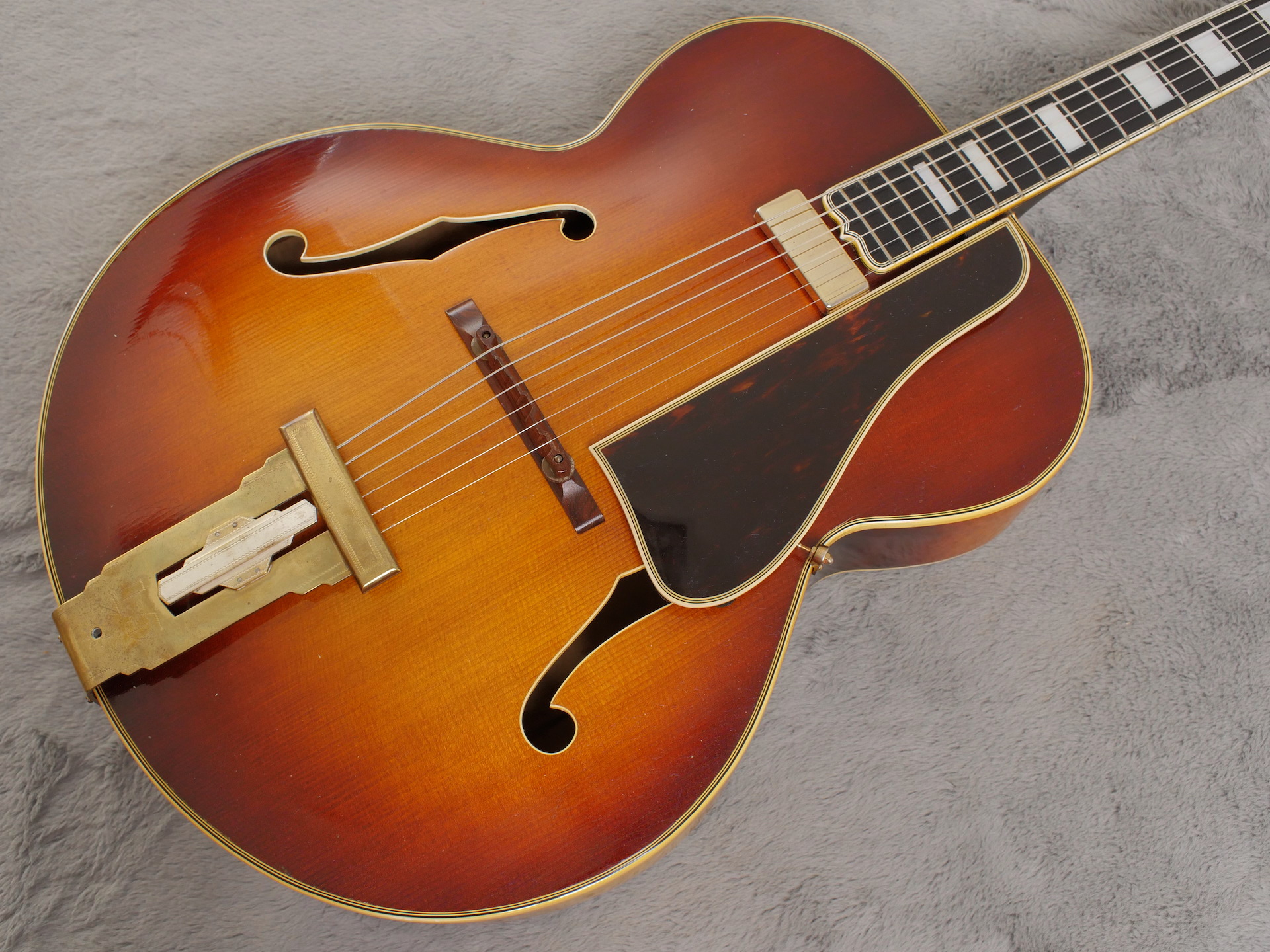 1947 Gibson L5 + OHSC