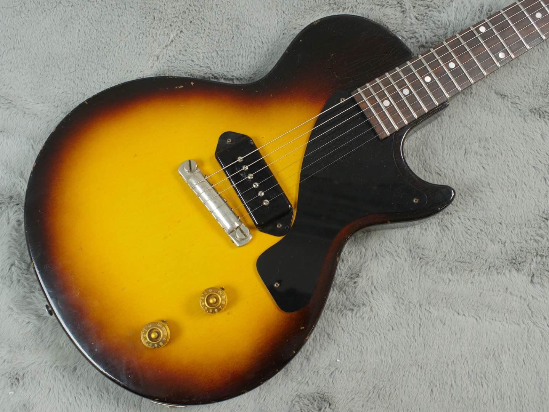 1954 Gibson Les Paul Junior