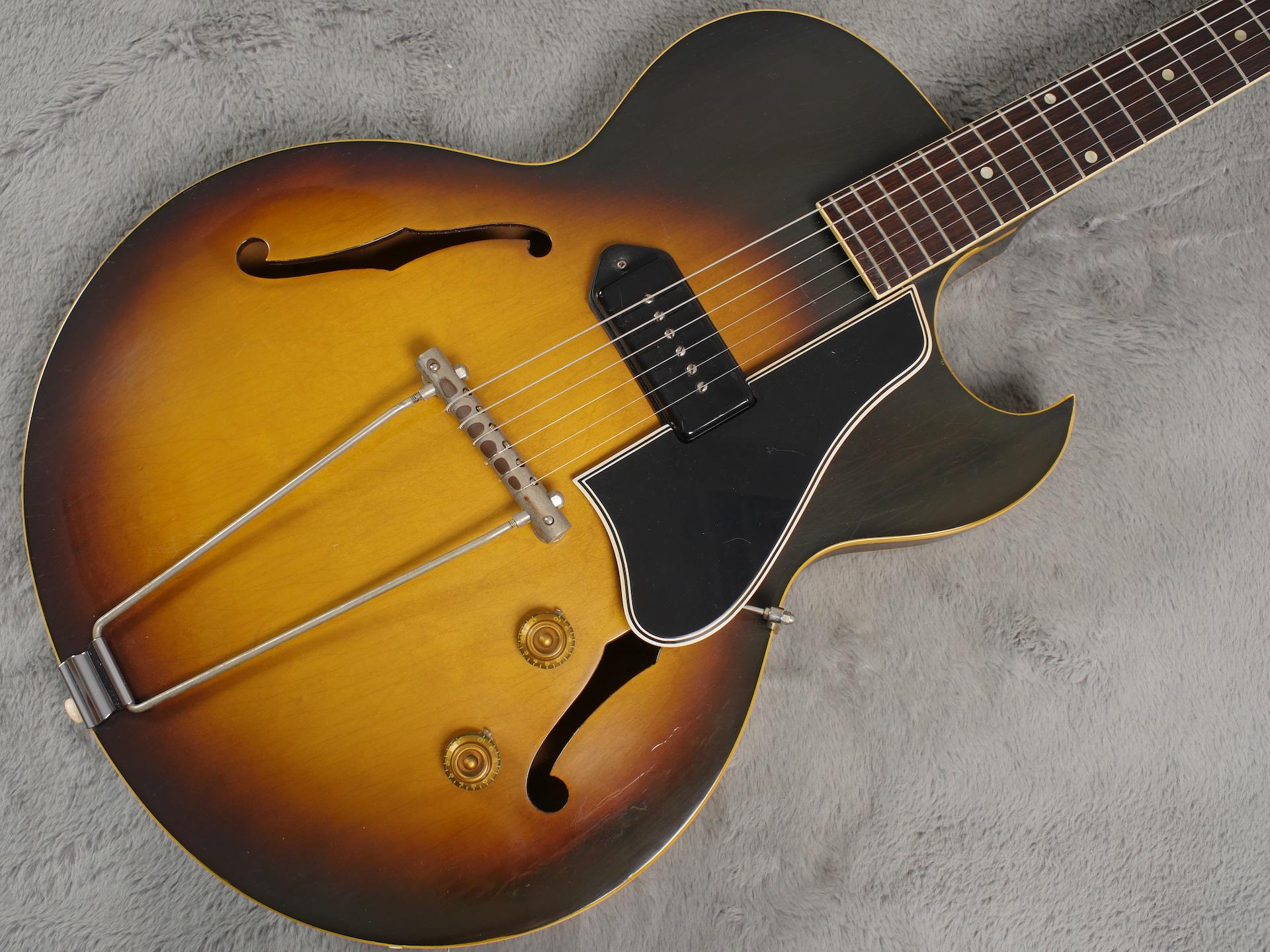 1956 Gibson ES-225 T
