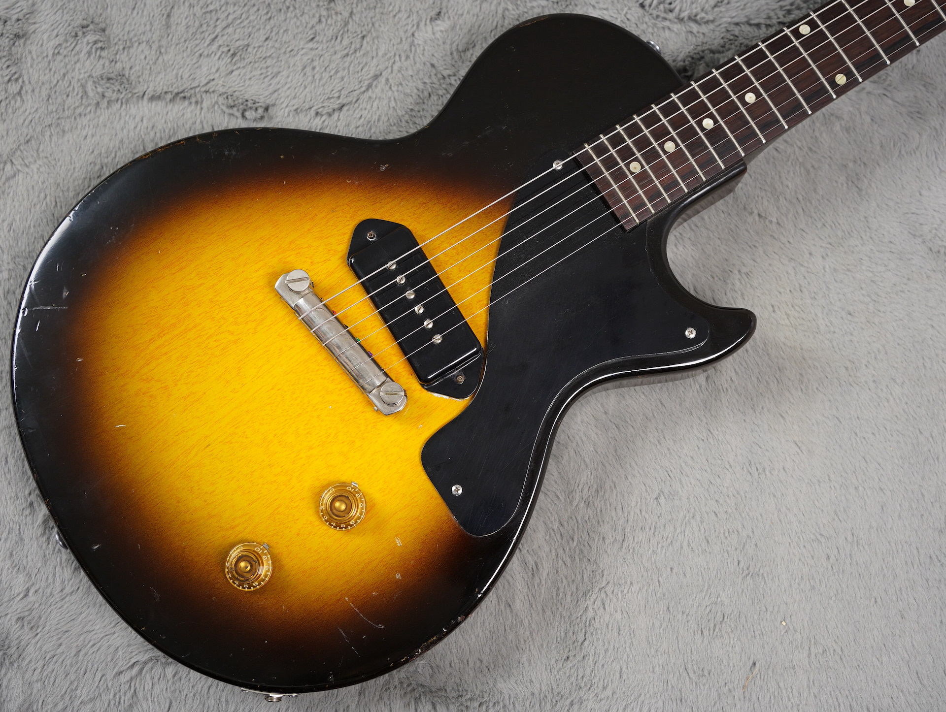 1956 Gibson Les Paul Junior + HSC
