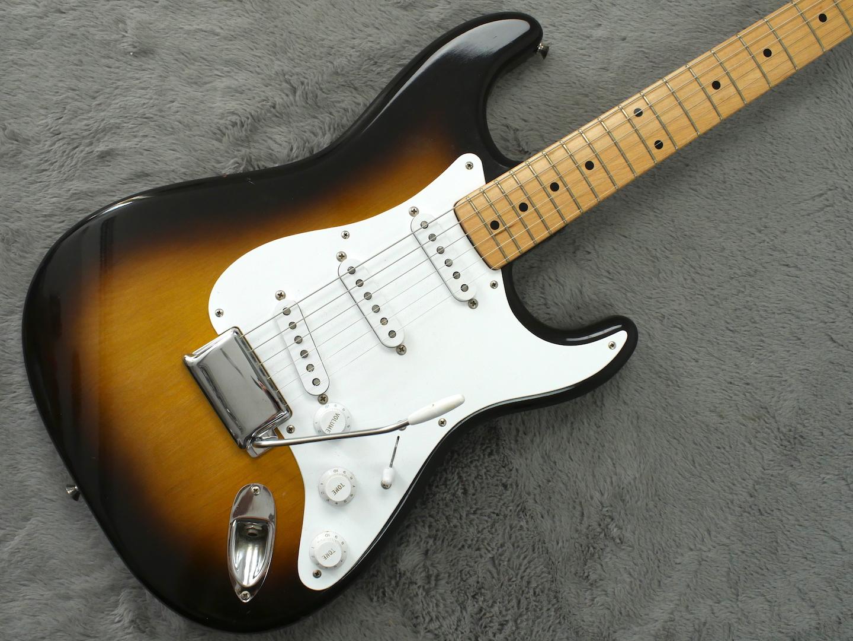 1956 Fender Stratocaster MINT + OHSC