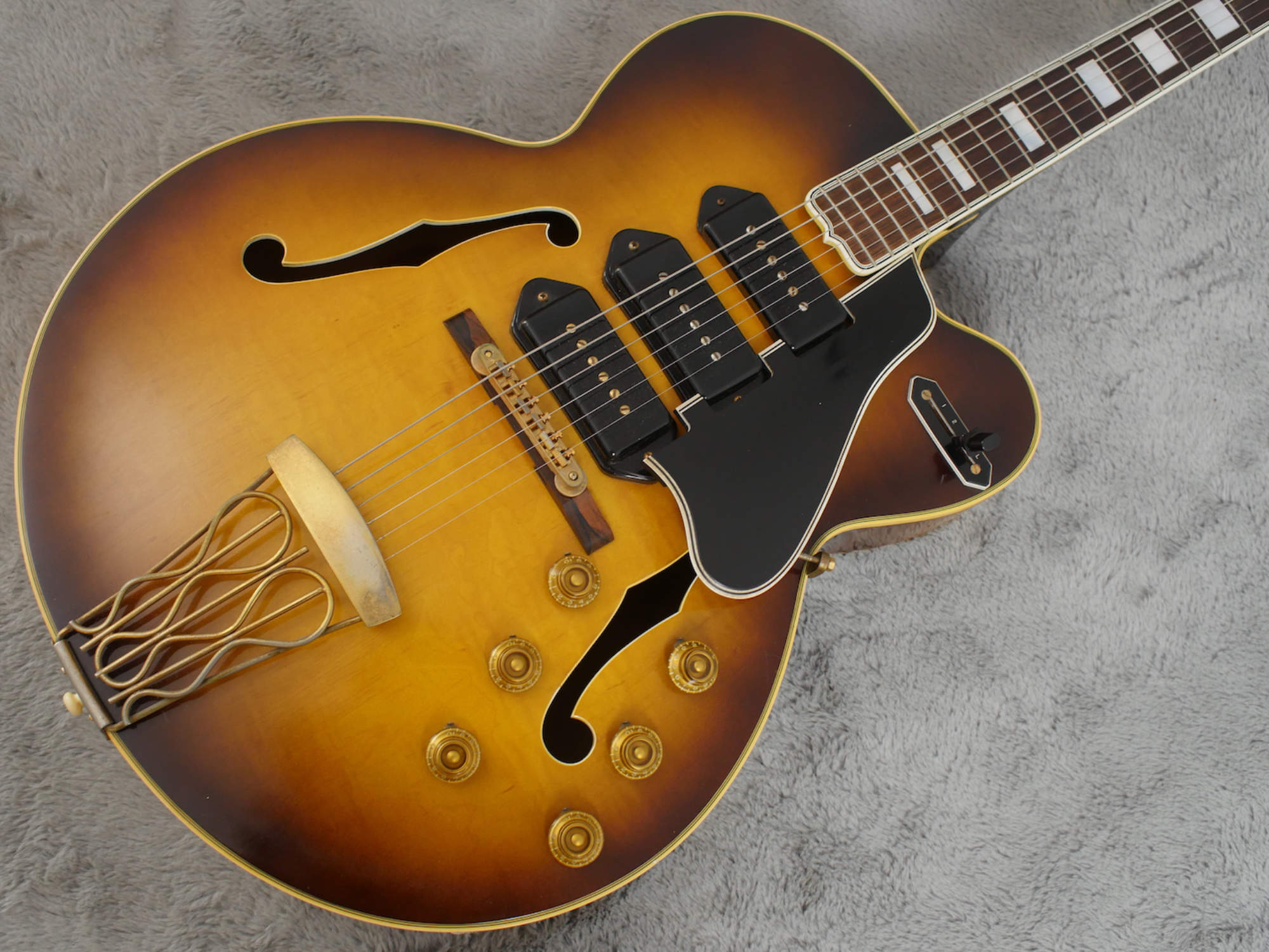 1957 Gibson ES-5 Switchmaster + OHSC