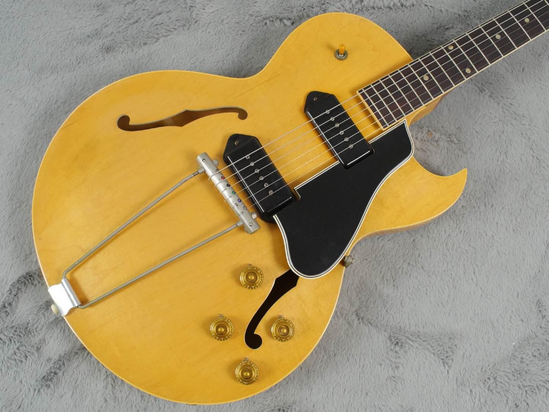 1957 Gibson ES-225 TDN + OHSC