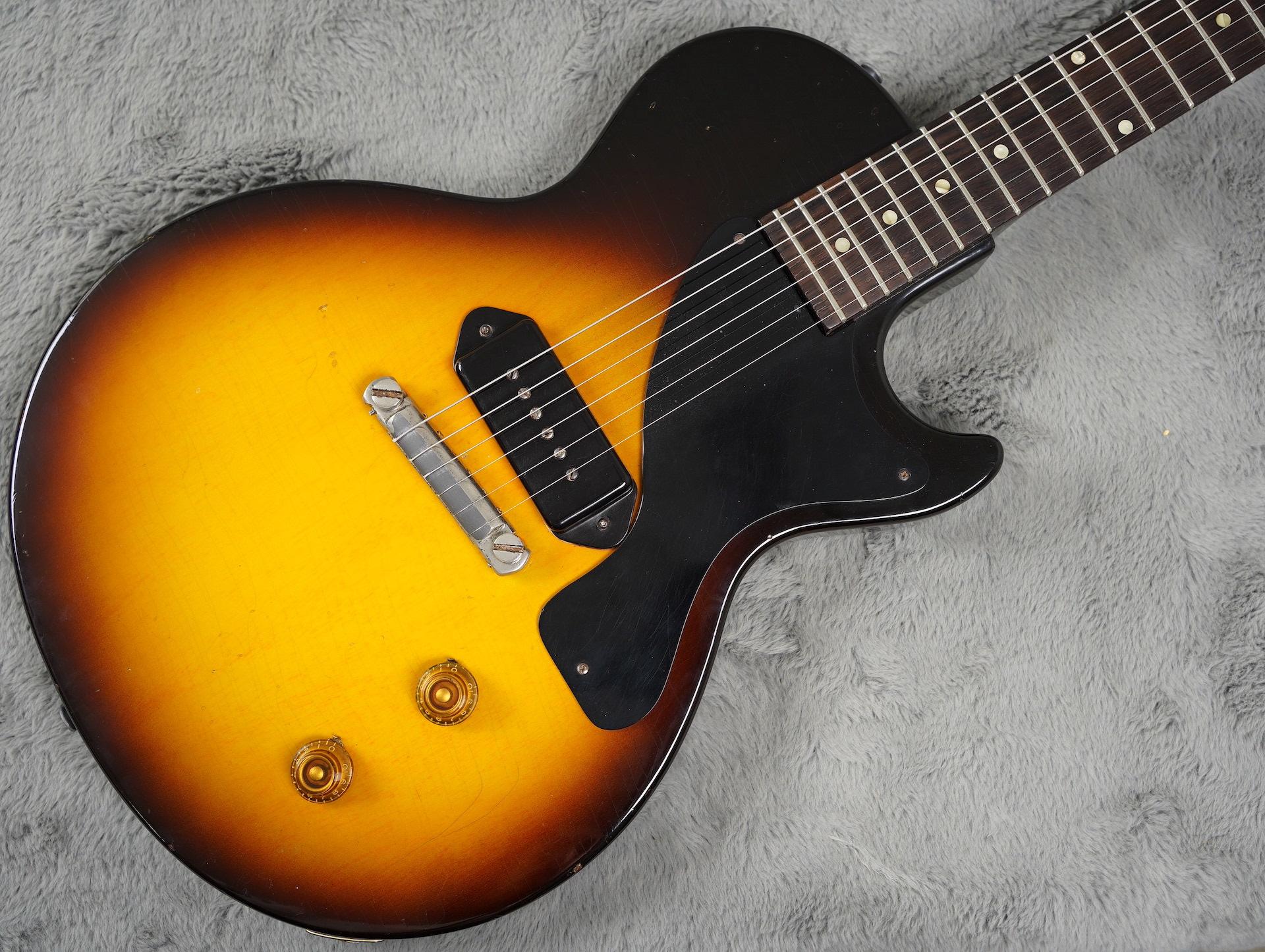 1958 Gibson Les Paul Junior + HSC