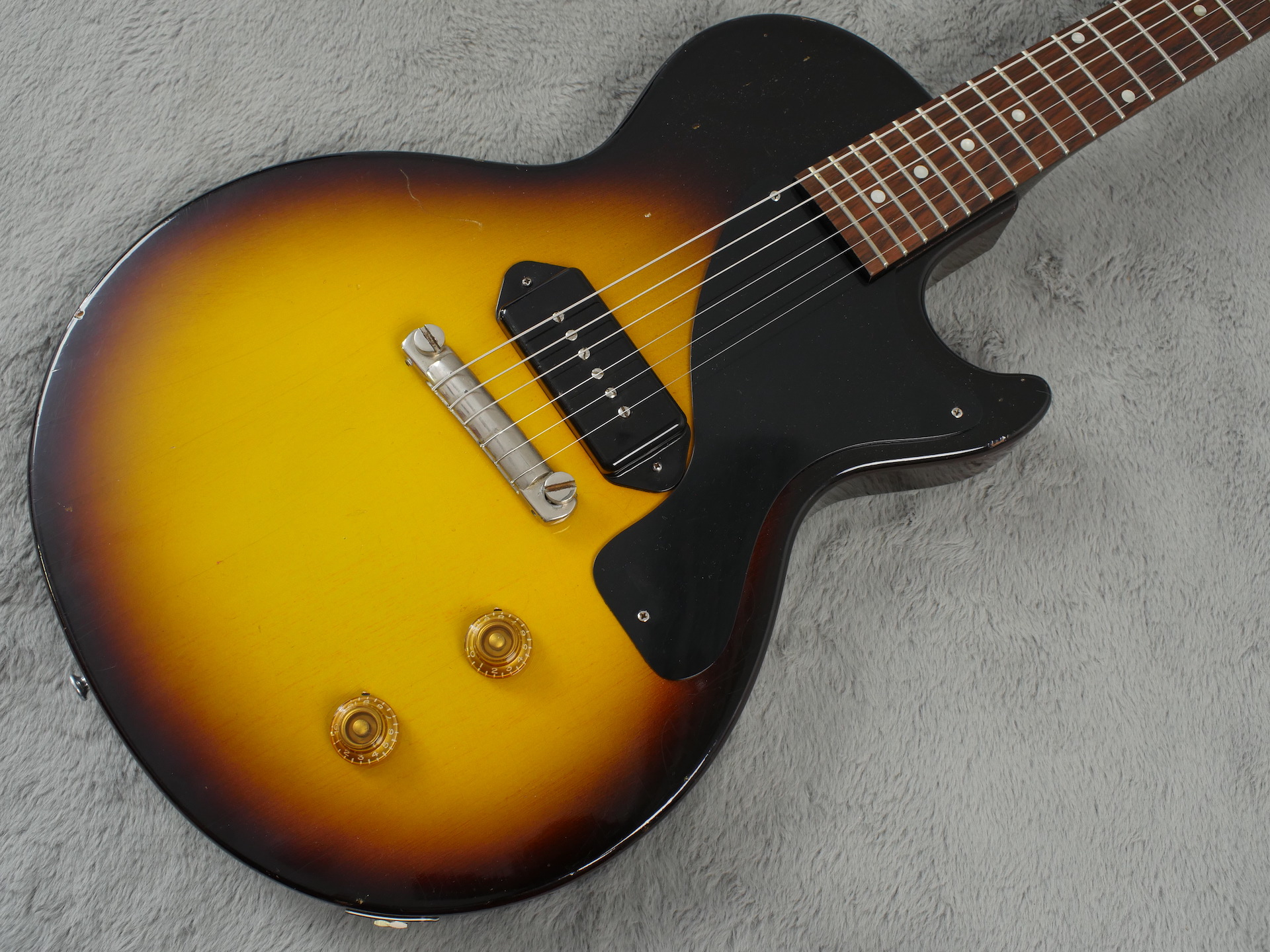 1958 Gibson Les Paul Junior + HSC