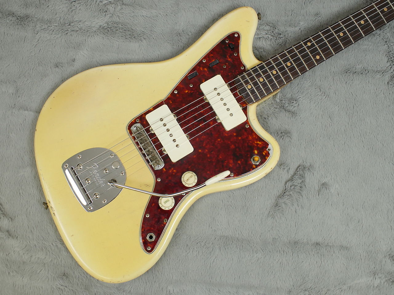1959 Fender Jazzmaster BLONDE + OHSC