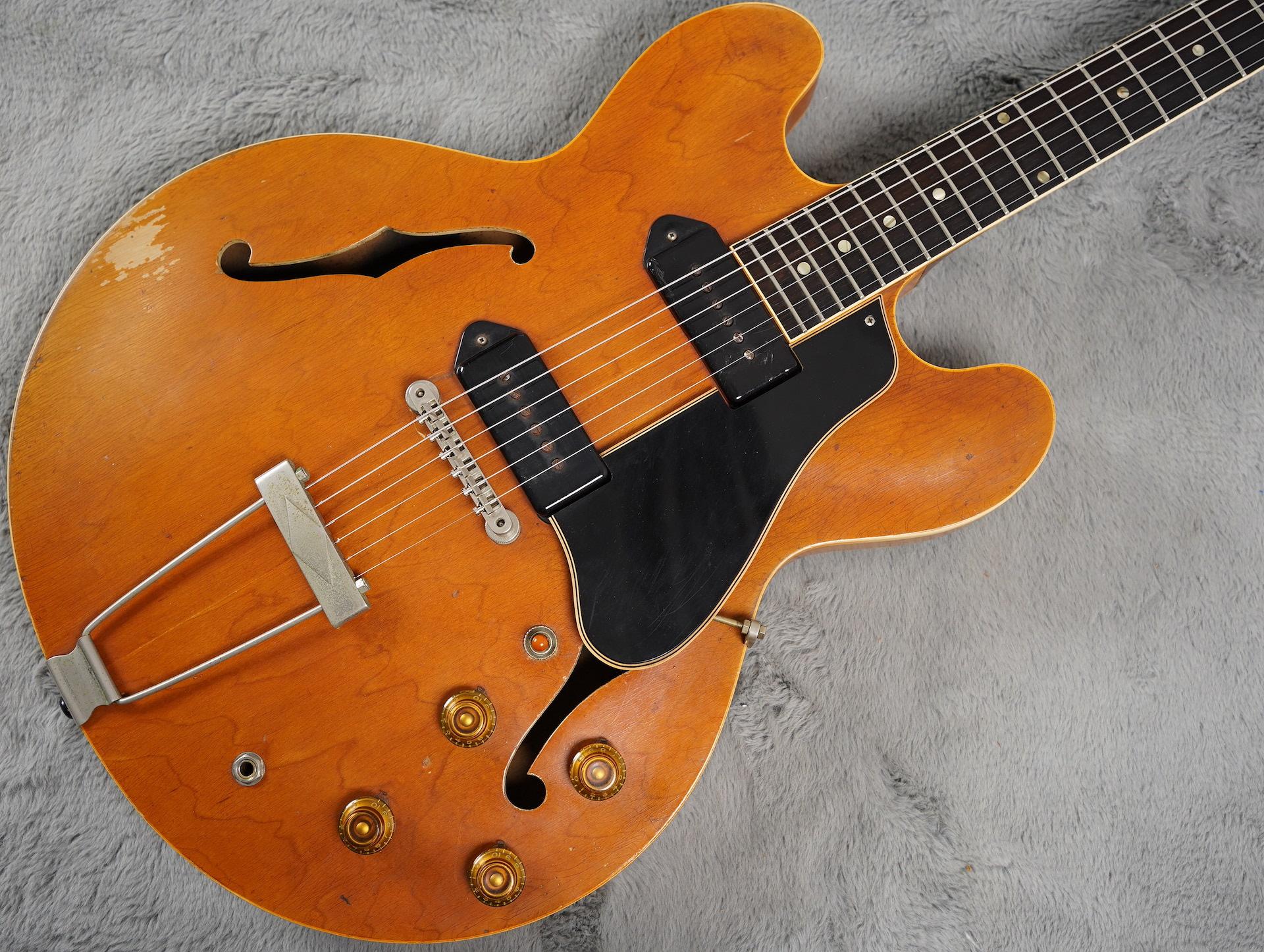 1959 Gibson ES-330 Blonde + OHSC