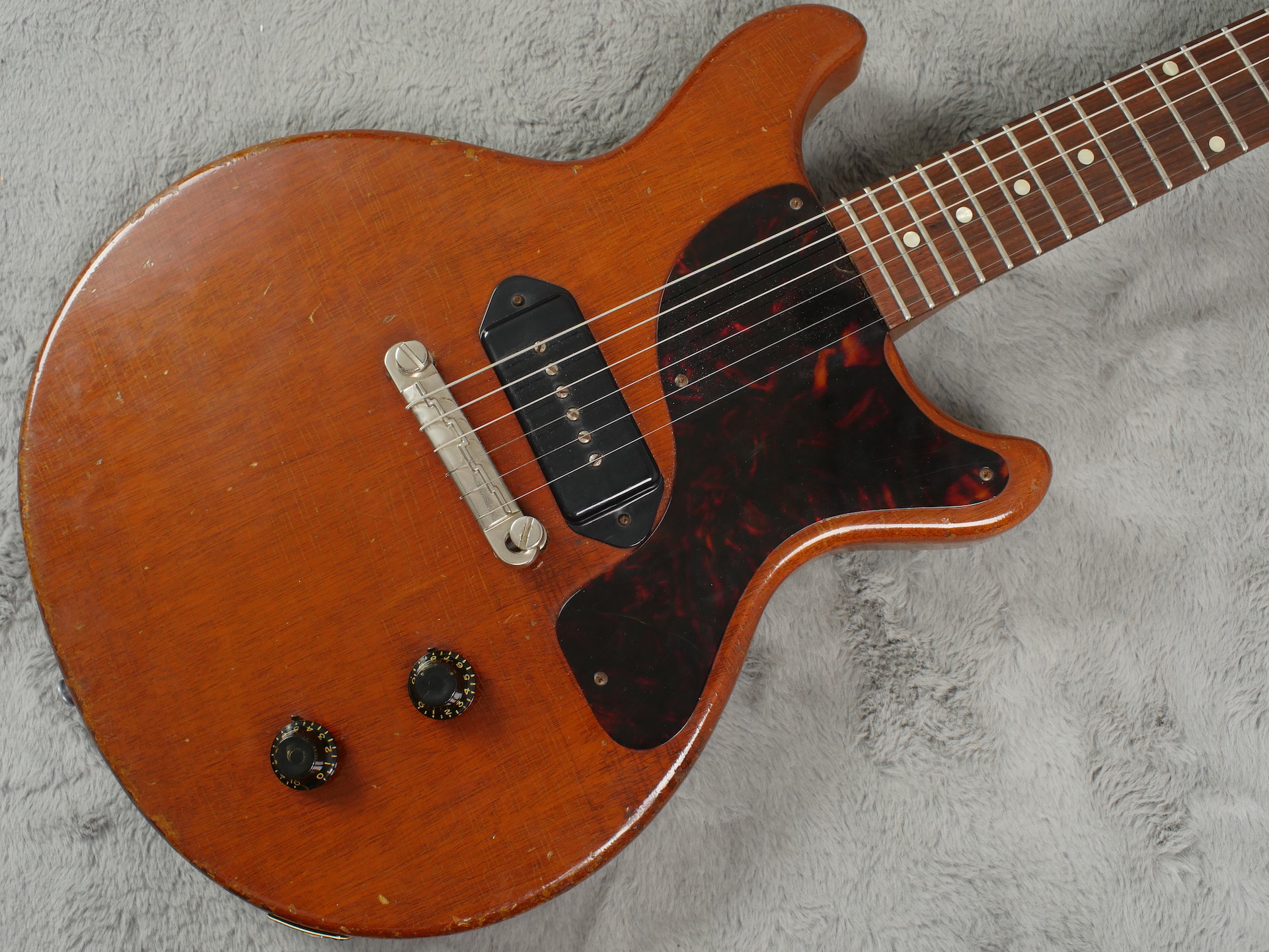 1959 Gibson Les Paul Junior + HSC