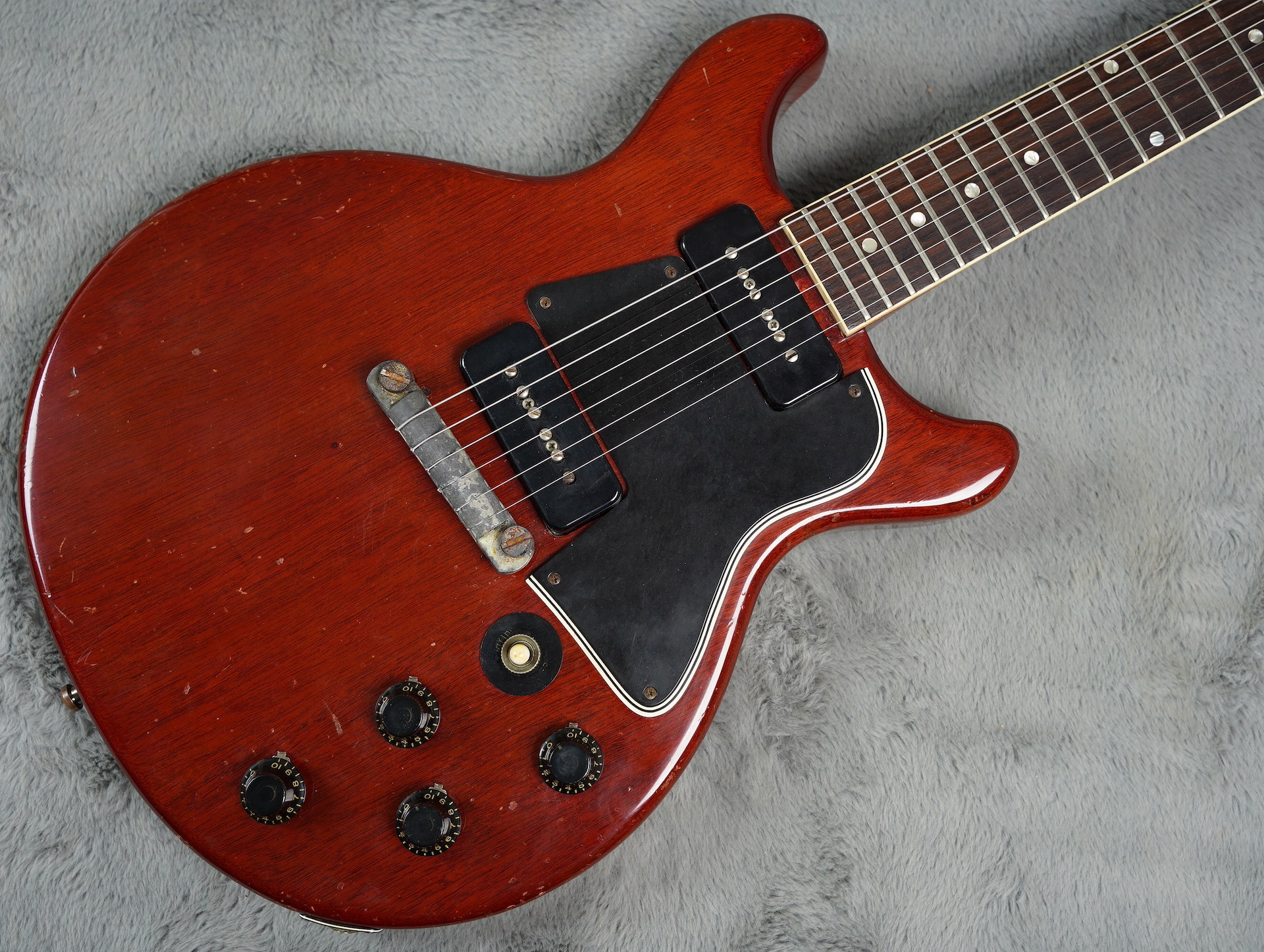 1959 Gibson Les Paul Special + HSC
