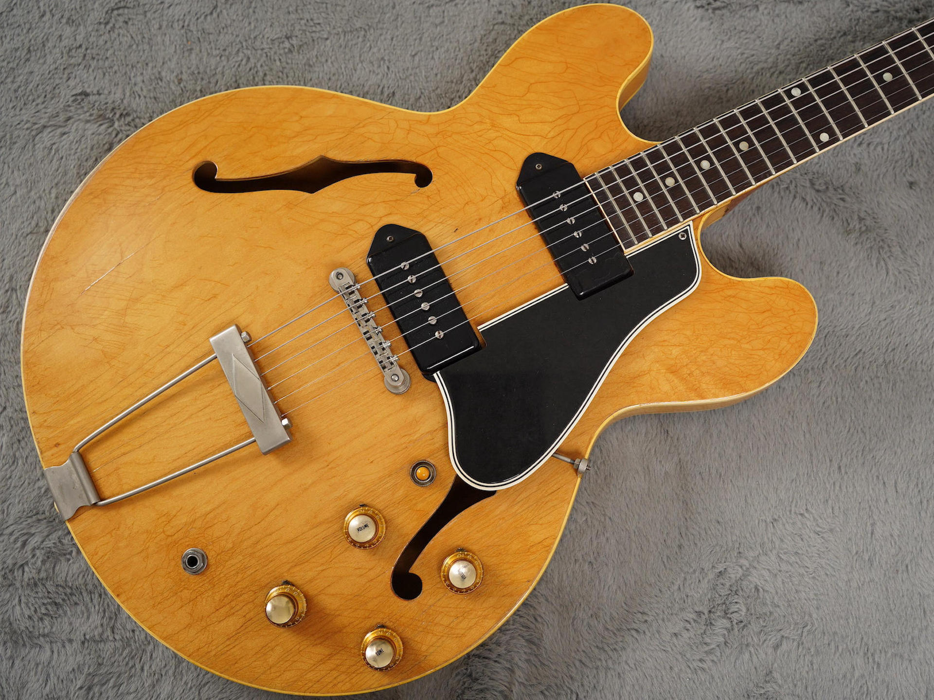 1960 Gibson ES-330 Blonde