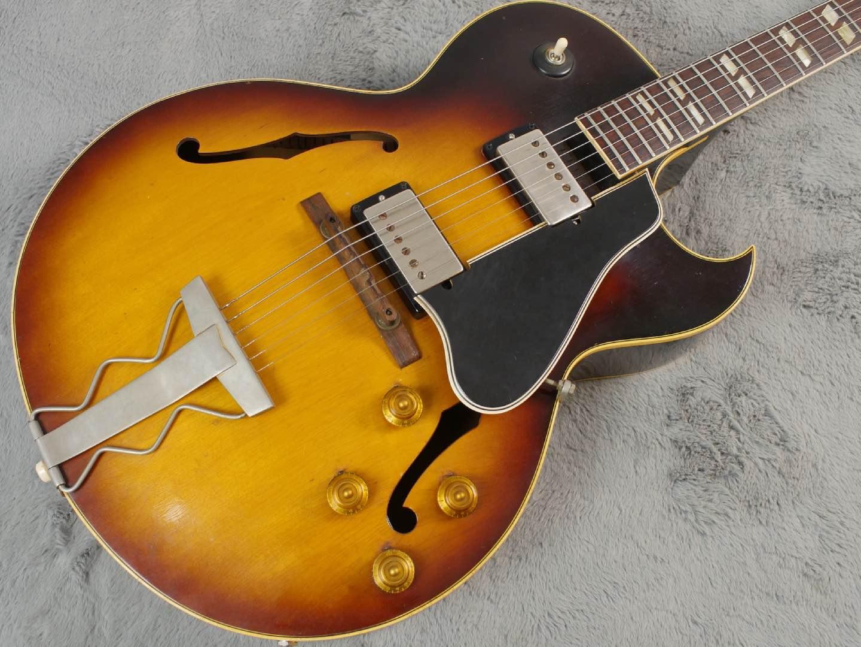 1960 Gibson ES-175 TD + OHSC