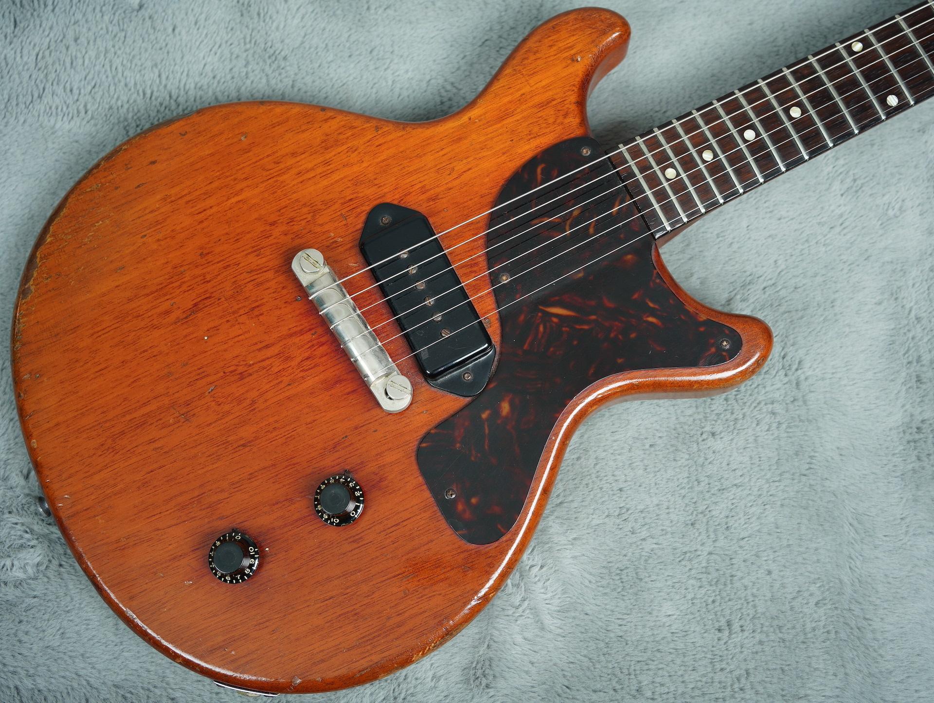 1960 Gibson Les Paul Junior + HSC