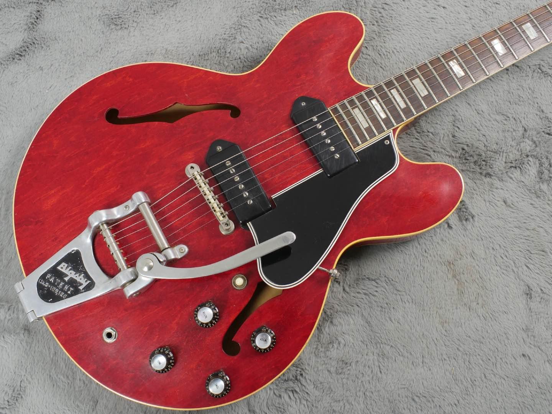 1962 Gibson ES-330 TDC + OHSC Near MINT