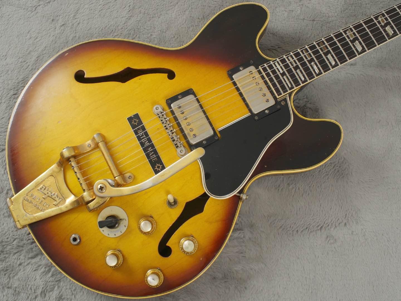 1963 Gibson ES-345 TD + OHSC