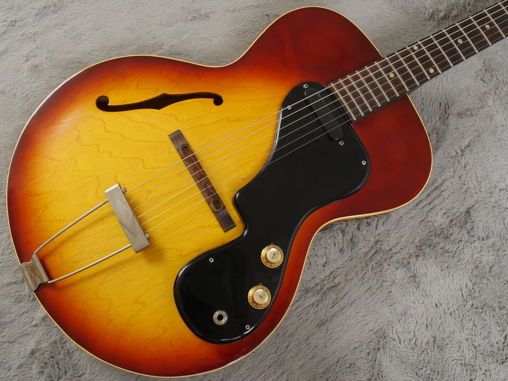 1964 Gibson ES-120 T Near MINT!