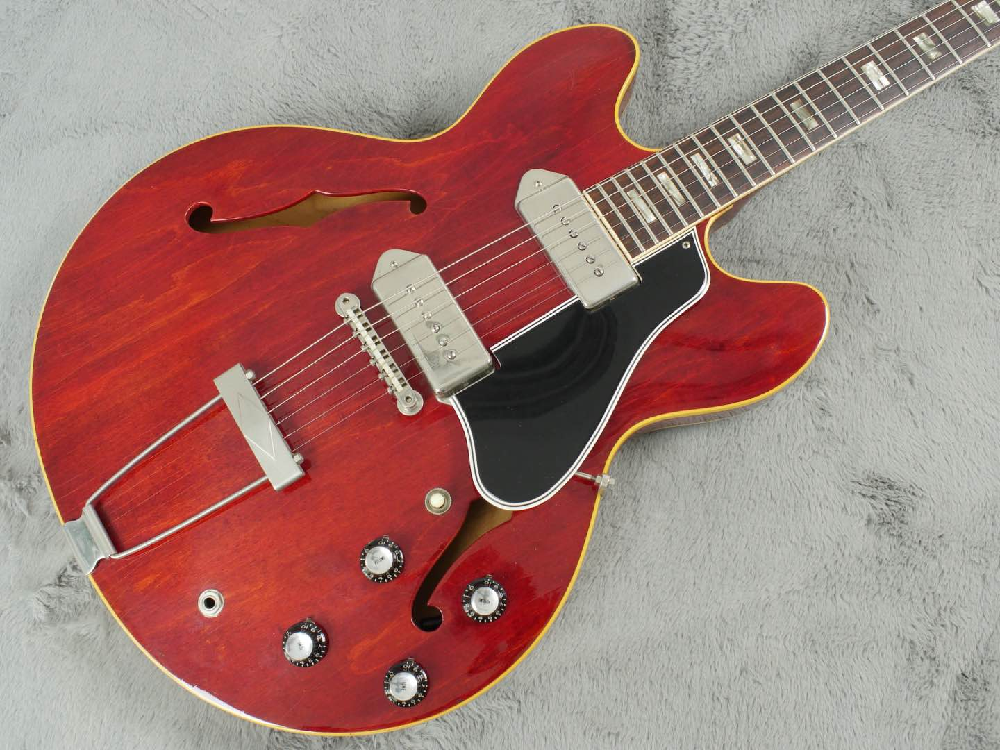 1964 Gibson ES-330 TDC + OHSC