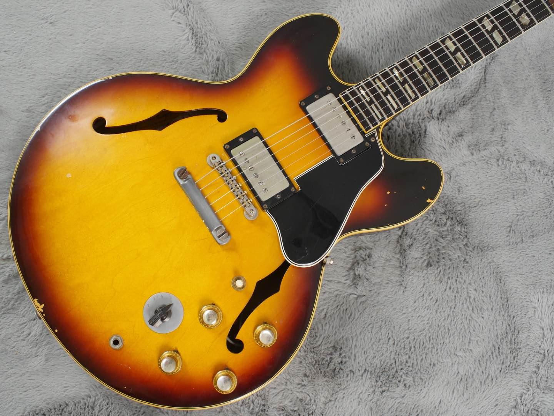 1964 Gibson ES-345 TD