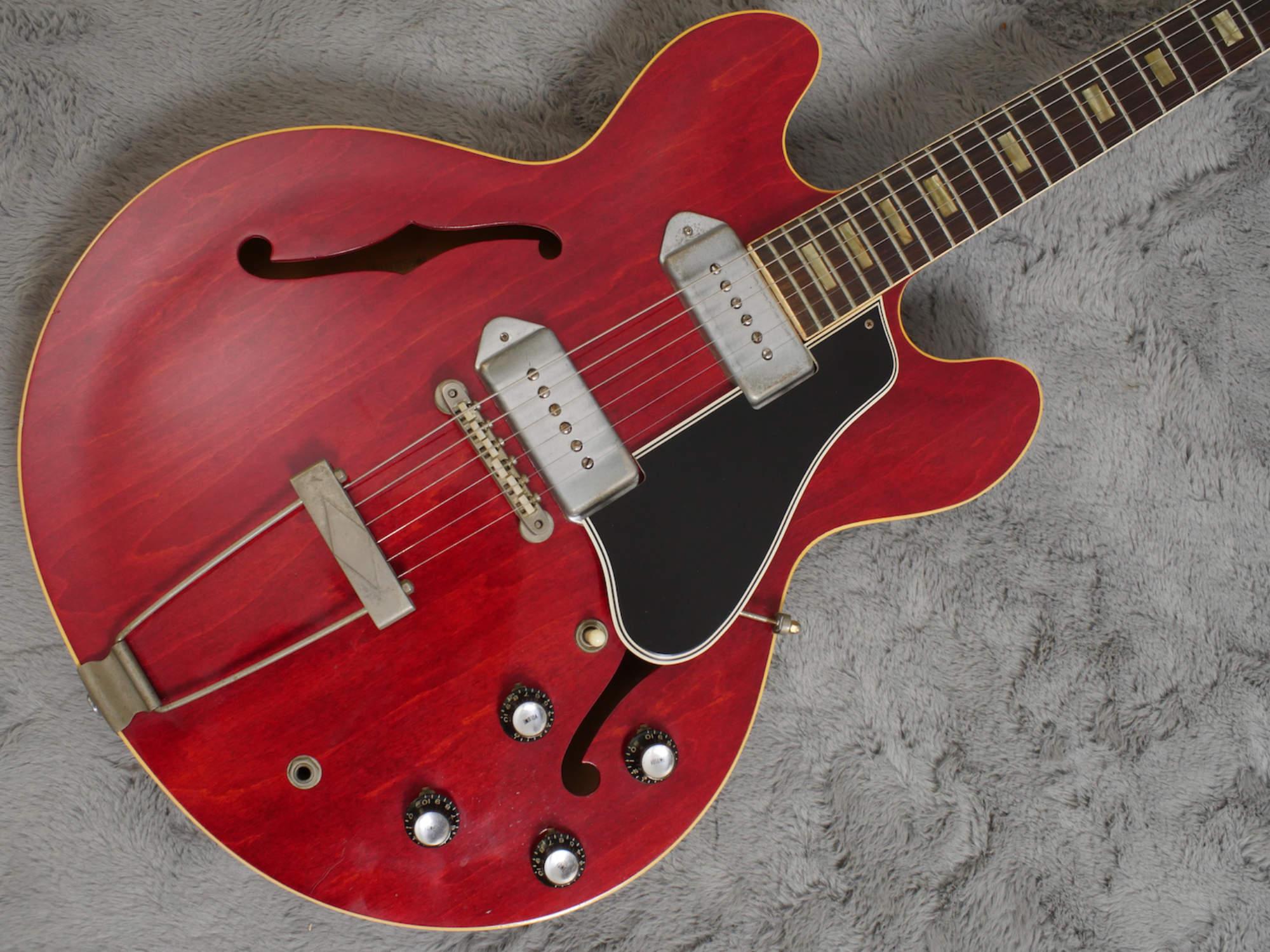 1964 Gibson ES-330 TDC