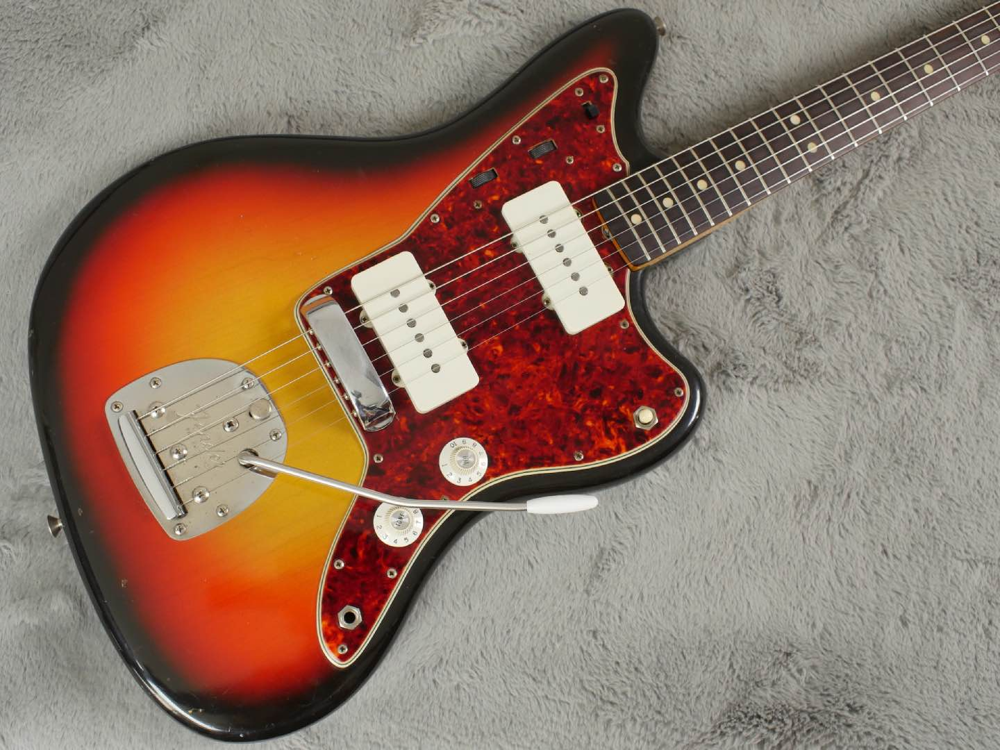 1965 Fender Jazzmaster near MINT + OHSC