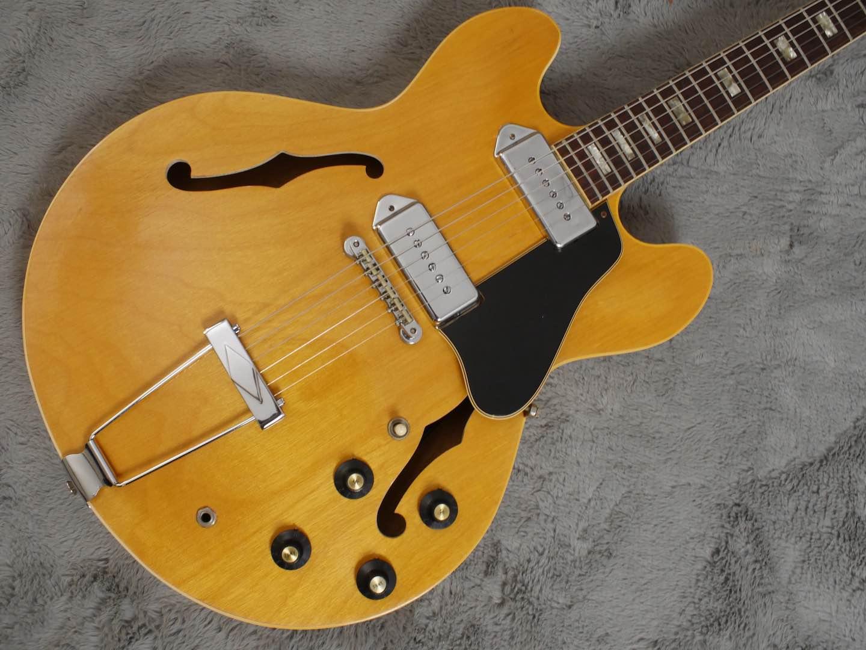 1968 Gibson ES-330 TDN + HSC