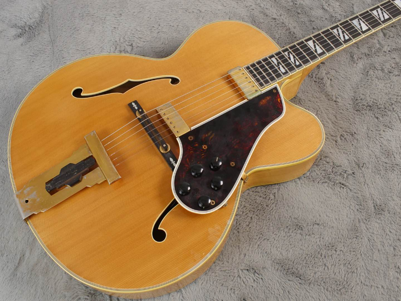 1967 Gibson Johnny Smith