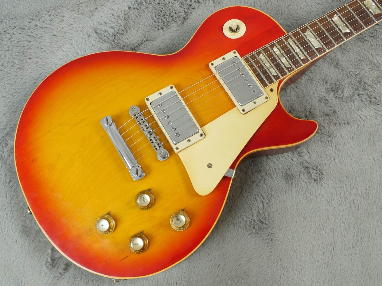1971 Gibson Les Paul Standard + OHSC
