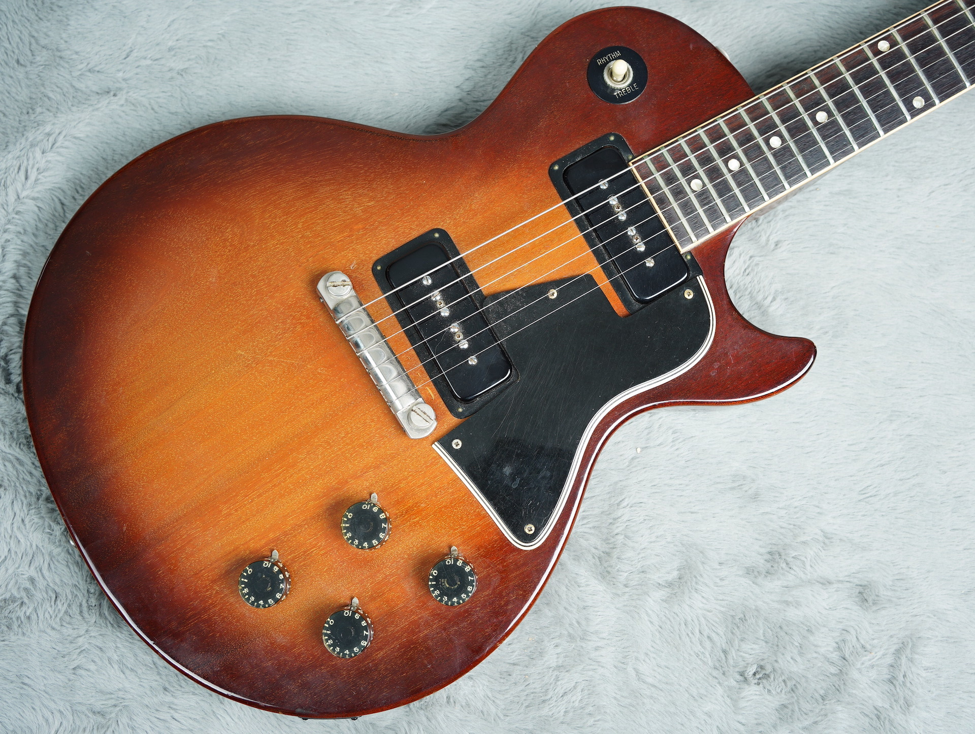 1974 Gibson Les Paul Special + OHSC
