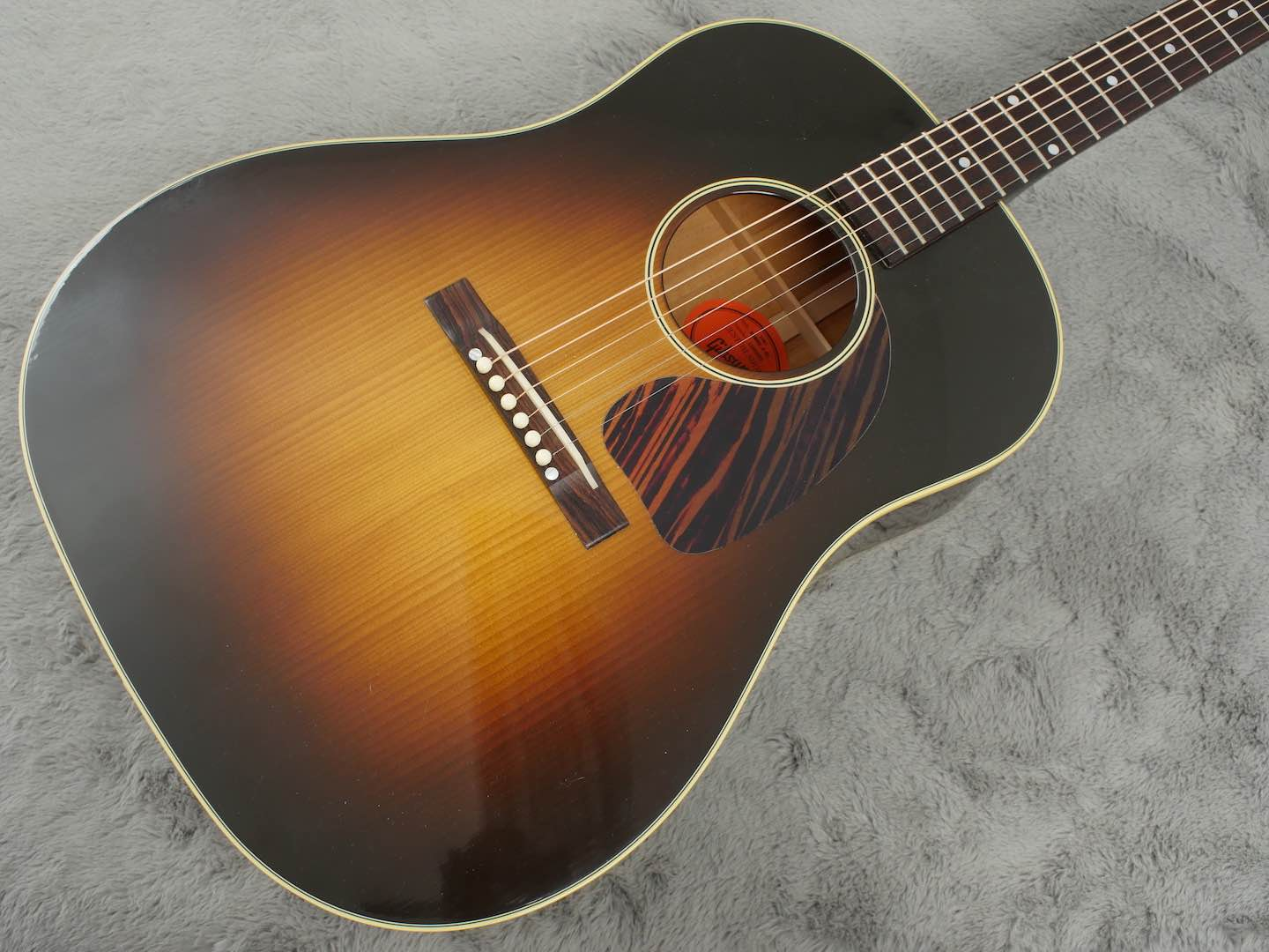 2013 Gibson 1942 'Banner' Limited Edition reissue J-45