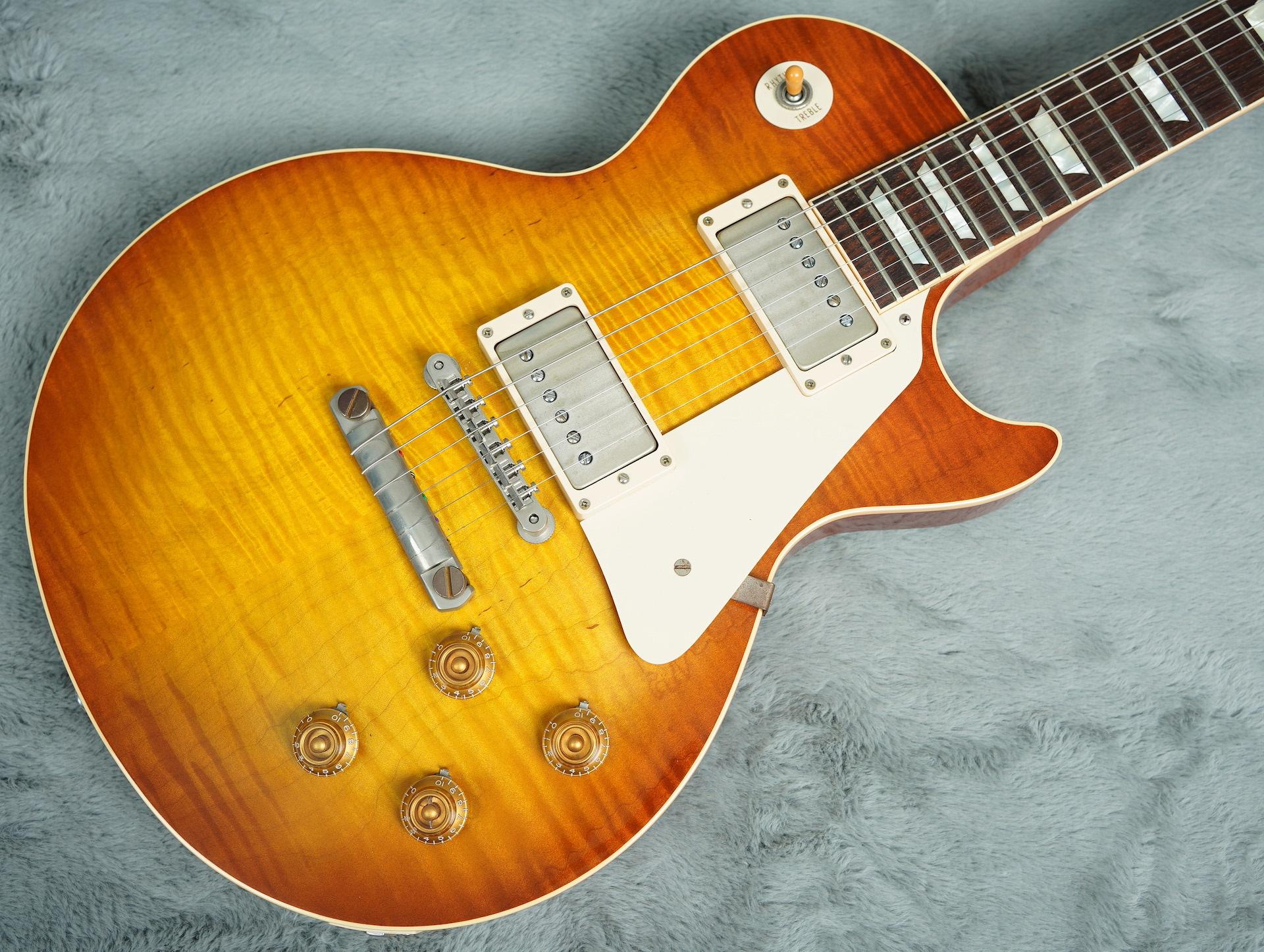 2013 Gibson Les Paul R9 + OHSC