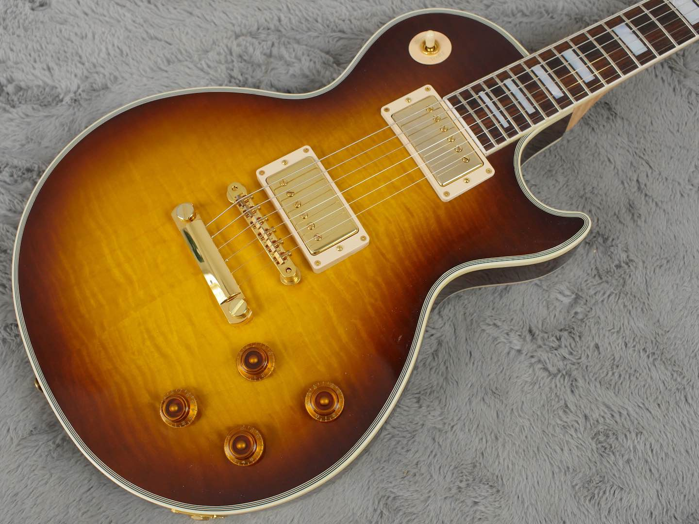 2016 Gibson Les Paul Custom 70's Limited Run
