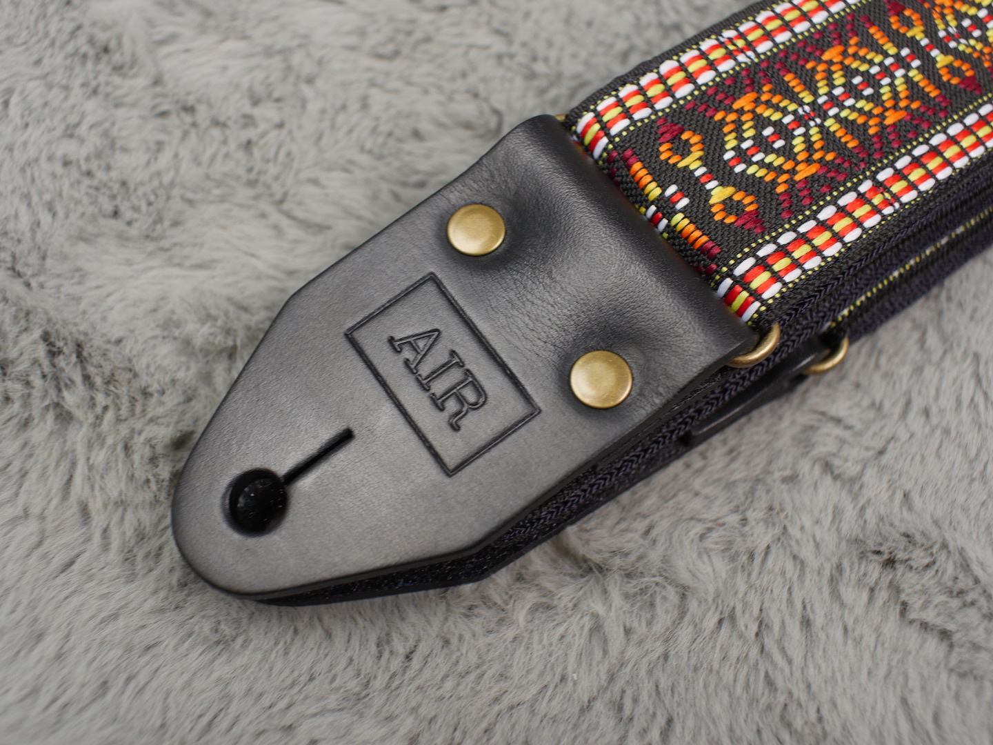 Air Straps Limited Edition 'Apache' Guitar Strap