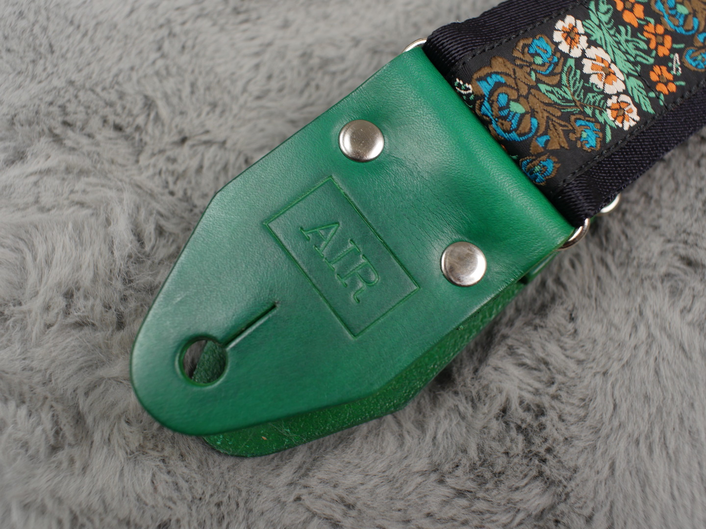Air Straps Limited Edition 'Eden' Guitar Strap
