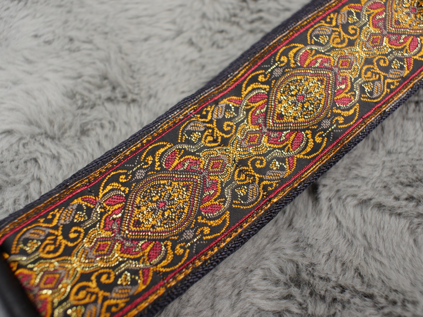 Air Straps Limited Edition 'Indus' Guitar Strap
