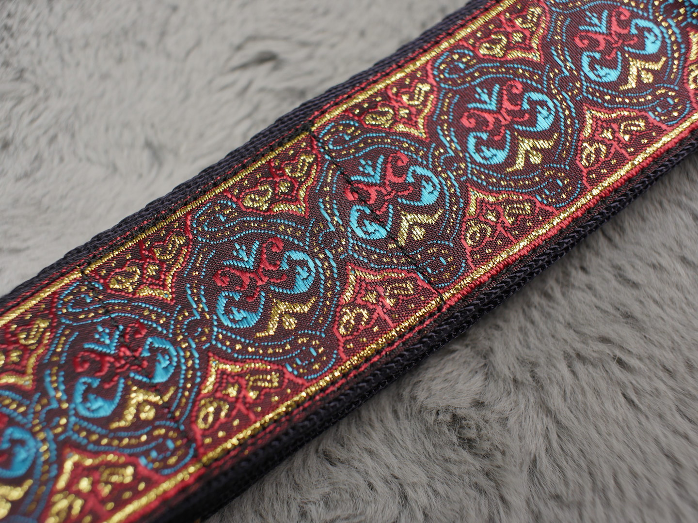 Air Straps Limited Edition 'Loki' Guitar Strap