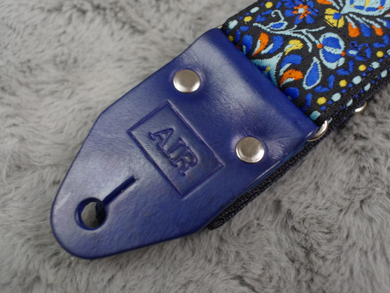 Air Straps Limited Edition 'Maui' Guitar Strap