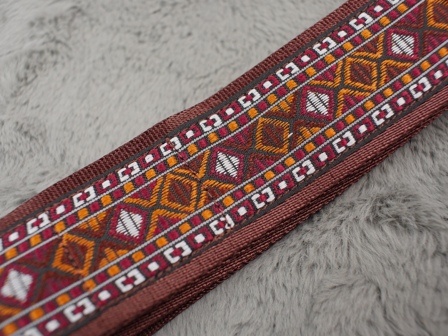 Air Straps Limited Edition 'Mohawk' Guitar Strap