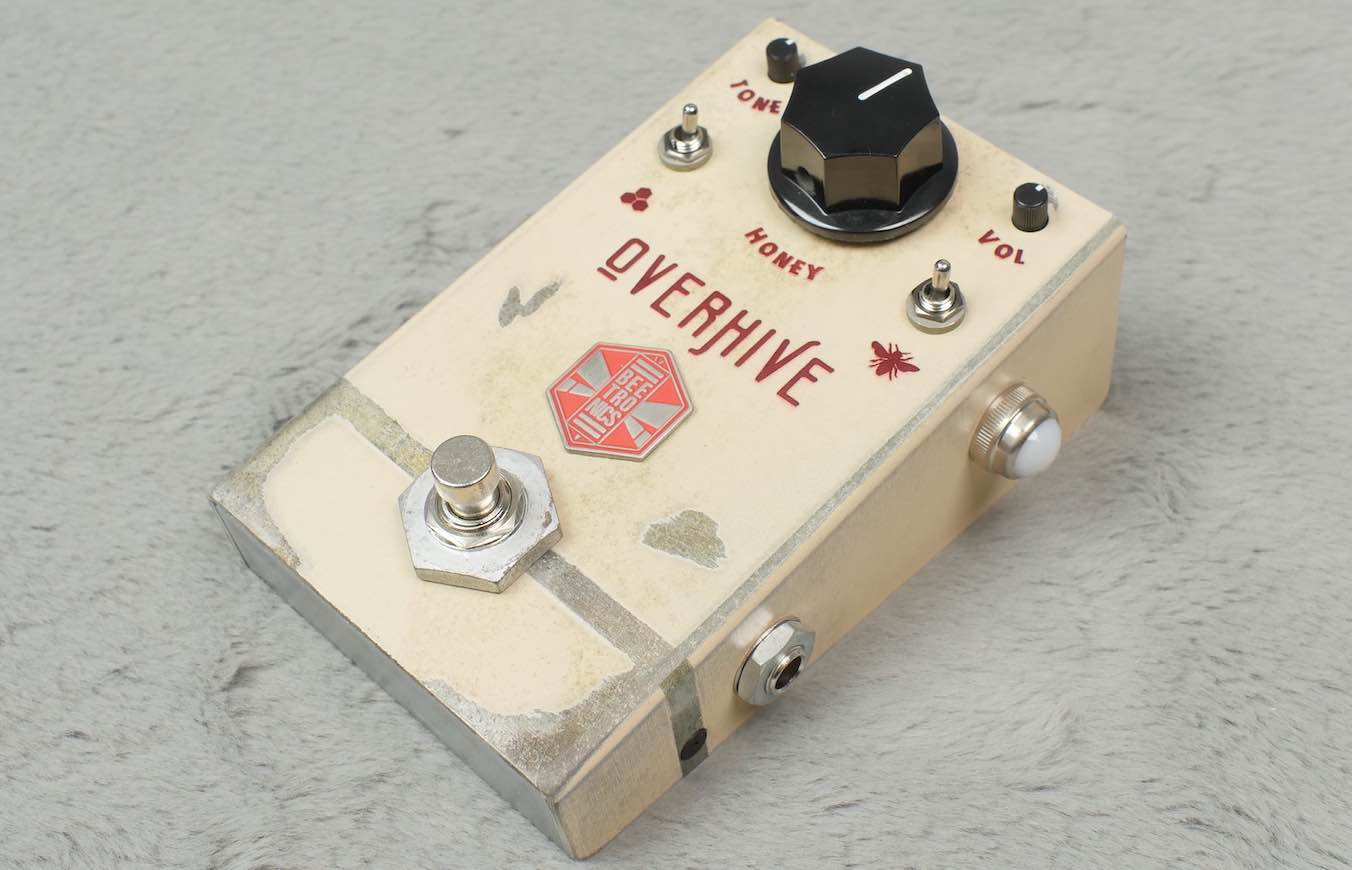 Beetronics Overhive - Brand New - Free Shipping
