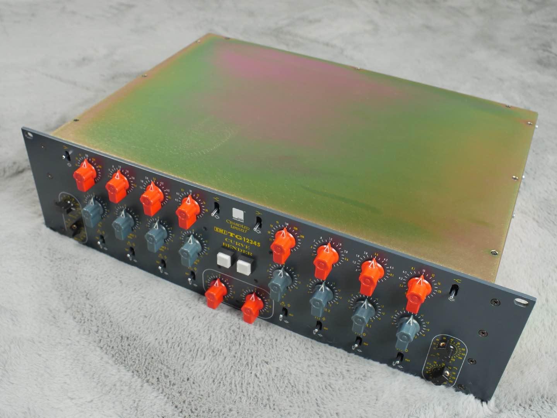 Chandler Audio Ltd EMI TG12345 Curve Bender