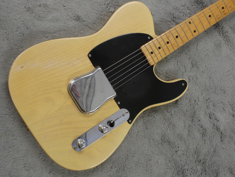 1953 Fender Esquire + OHSC