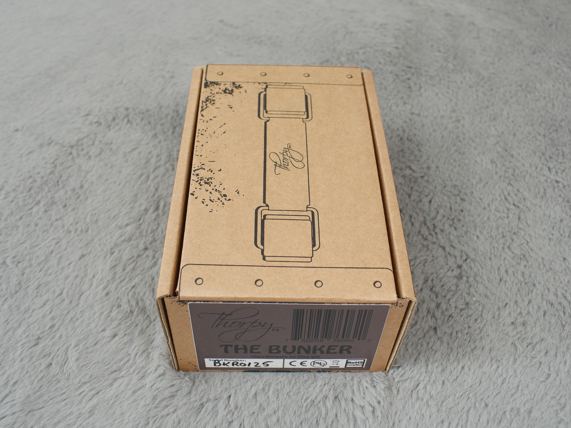 ThorpyFX The Bunker the box 3