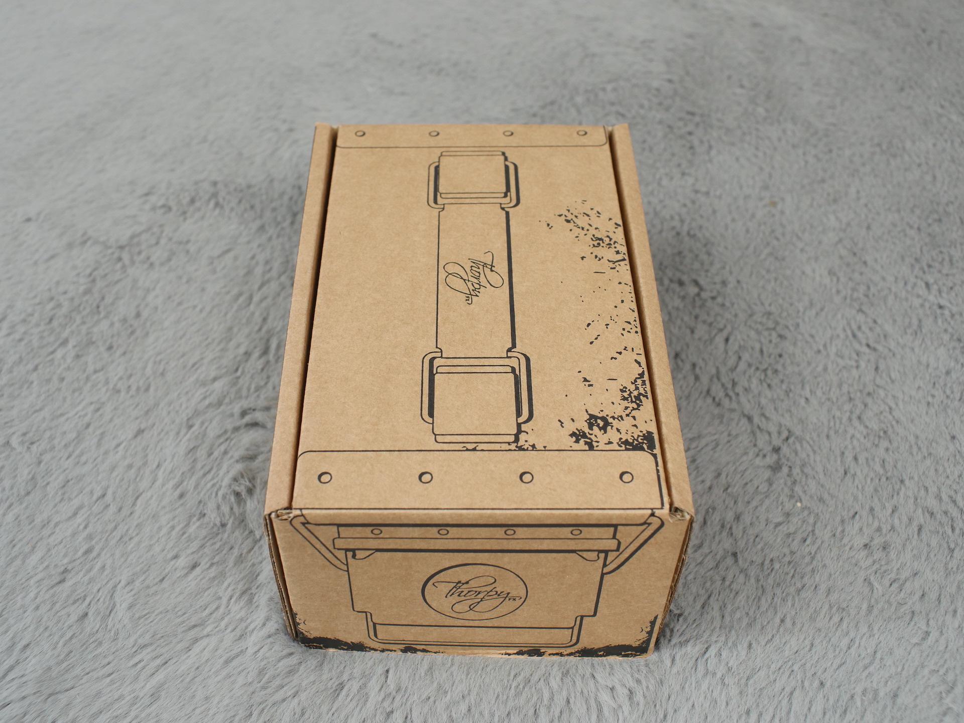 ThorpyFX The Bunker box 1