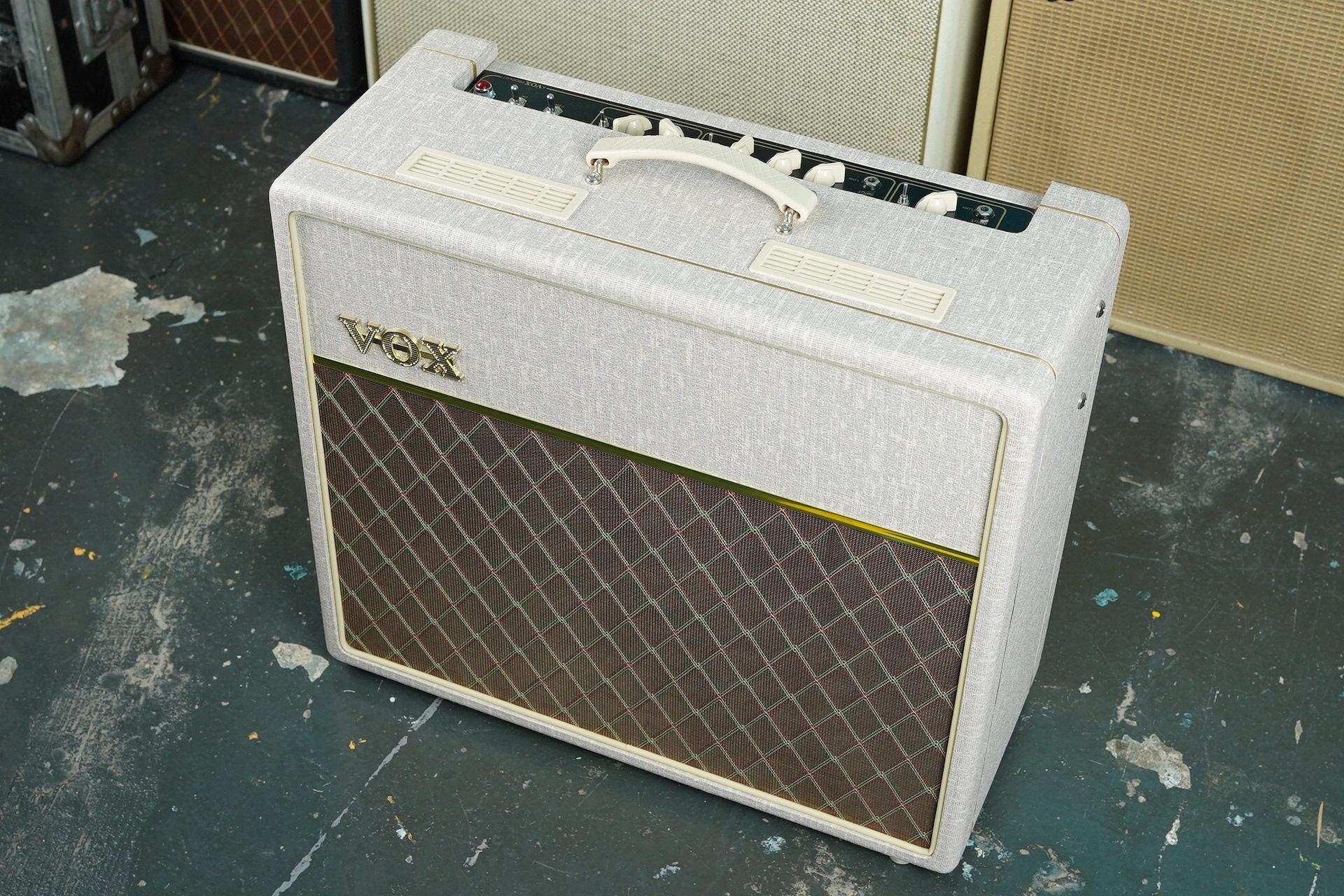 Vox AC15HW1 Handwired Amplifier